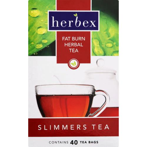 Slimmers Tea Bags