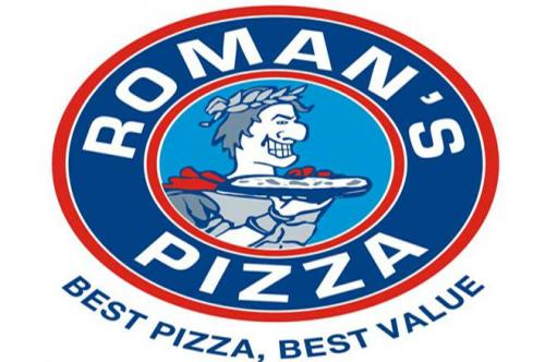 Romans Pizza Lyttleton