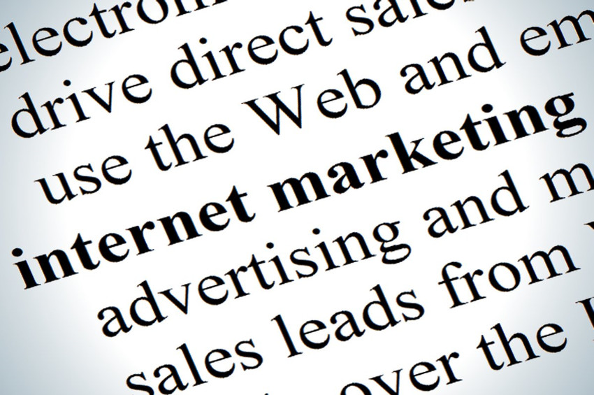 Learning About Internet Marketing