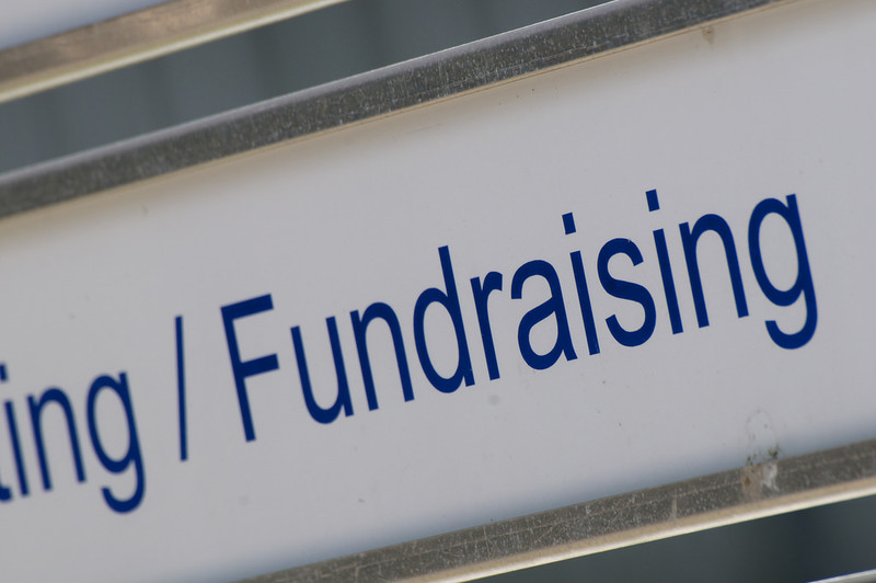Charity Fund Raising Tips And Ideas
