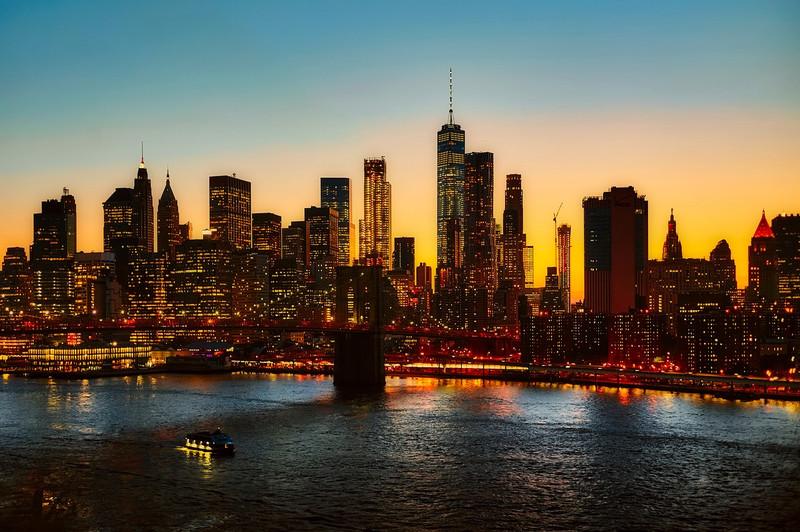 New York City Of Diversity
