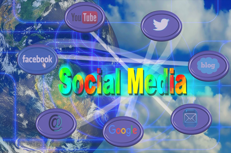 Why Social Networking Sites Are So Popular