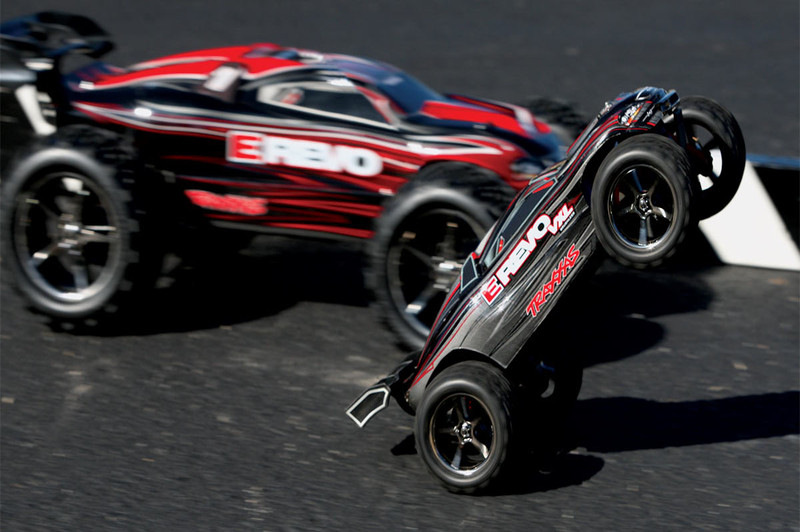 Roping Up Options For Radio Controlled Car Hobbyists