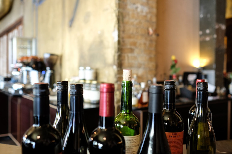 Get Yourself Involved In The Wine Business