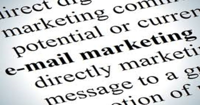 Why Not Email Marketing?