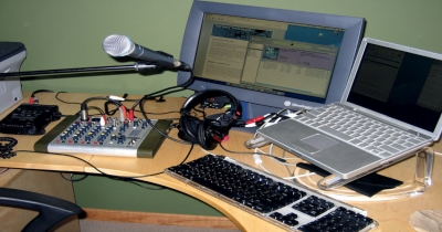Will Podcast, Need Podcasting Microphone
