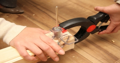 Get The Right Education In Woodworking