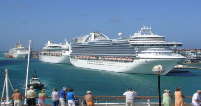 Cruise Ship Activities Geared Towards Teenagers