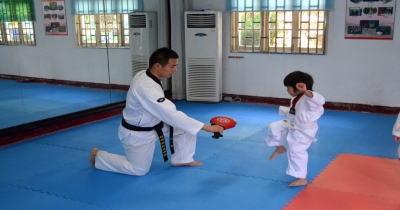 The Art Of Hapkido