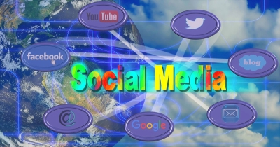 Popular Social Networking Websites