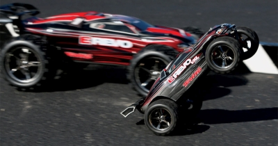 Hobby For Enthusiasts - Radio Controlled Car Collections