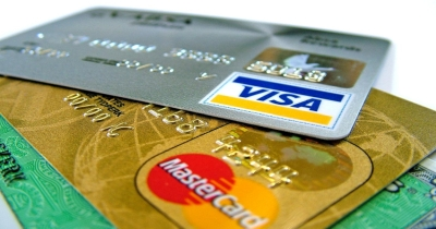 Credit Card Debt: How To Deal With It