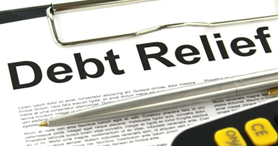 How To Put Up A Debt Relief Business