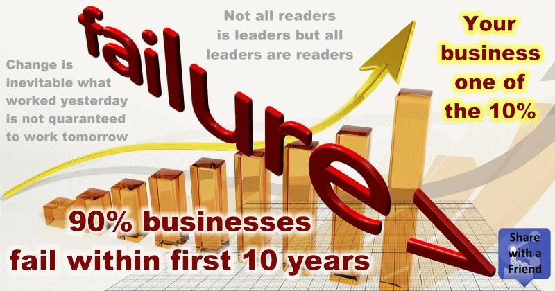 Valueable information for businesses