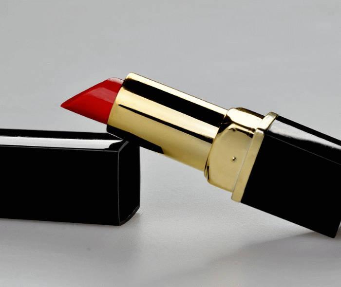 Hi-Gloss Lipstick